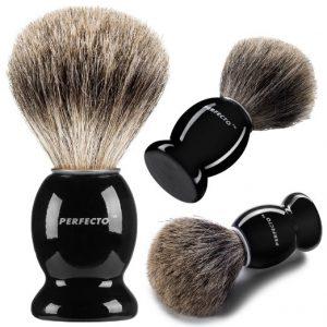 perfecto-pure-badger-shaving-brush-review-2