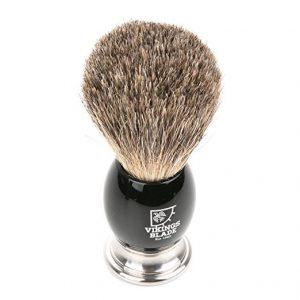 Vikings Blade Luxury Badger Brush Review