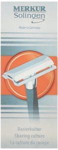 Merkur Long Handled Safety Razor (MK 23C) review 2
