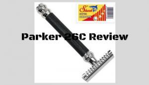 Parker 26C Review – The Black Stallion!