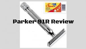 Parker 91R Review – Super Heavyweight!