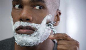 Electric Shaver For Black Men 2