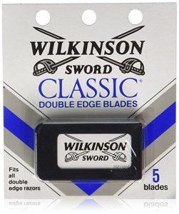 Wilkinson Sword Razor Blades Review  (1)