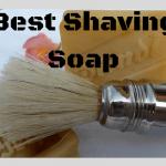 best shaving soap feat
