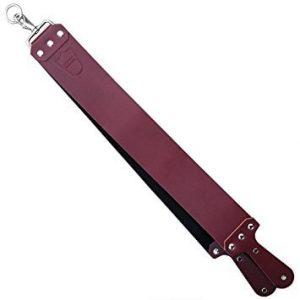 best straight razor strop