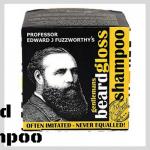 Best Beard Shampoo 2018, Our Top 3