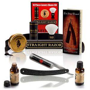 Best Straight Razor Kits For Beginners 6