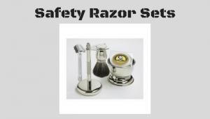 Safety Razor Set – 7 Awesome Selections!