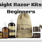 Straight Razor Kits For Beginners – Here The 6 Best