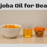 jojoba oil for beard