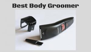Best Body Groomer