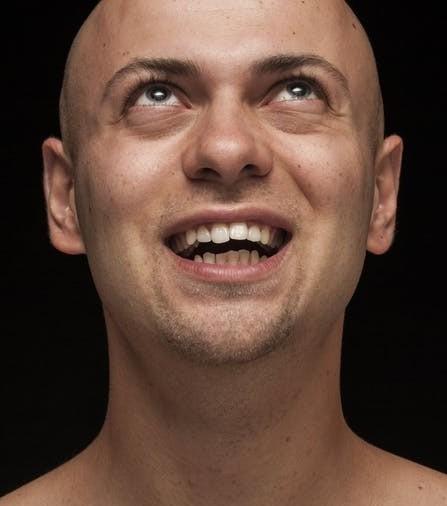 shaving head 7