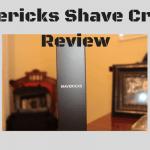 Mavericks Shave Cream Review 2