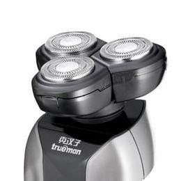 rotary shaver 7