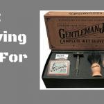Best Shaving Kits For Men – Top 12 Buyer's Guide